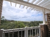 Beautiful Gulf Views form 2nd Floor Porch