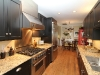 Compass Point Unit 101 Gourmet Kitchen