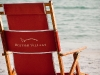 Redfish Village Beach Chair Service