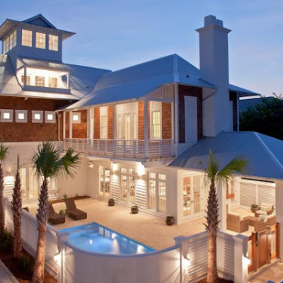 Rosemary Beach Dream Home 123 E Kingston Rd