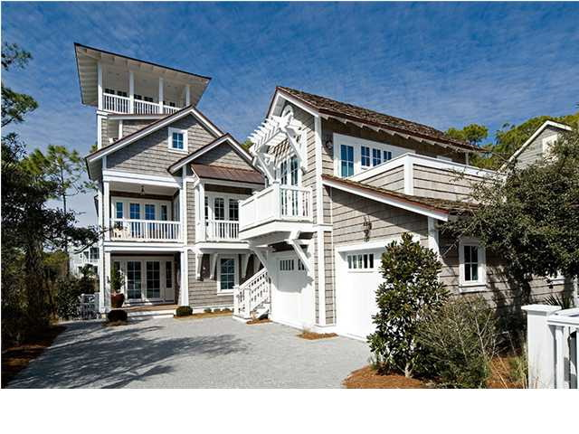 Watersound beach real estate and watersound beach luxury for 30a home builders