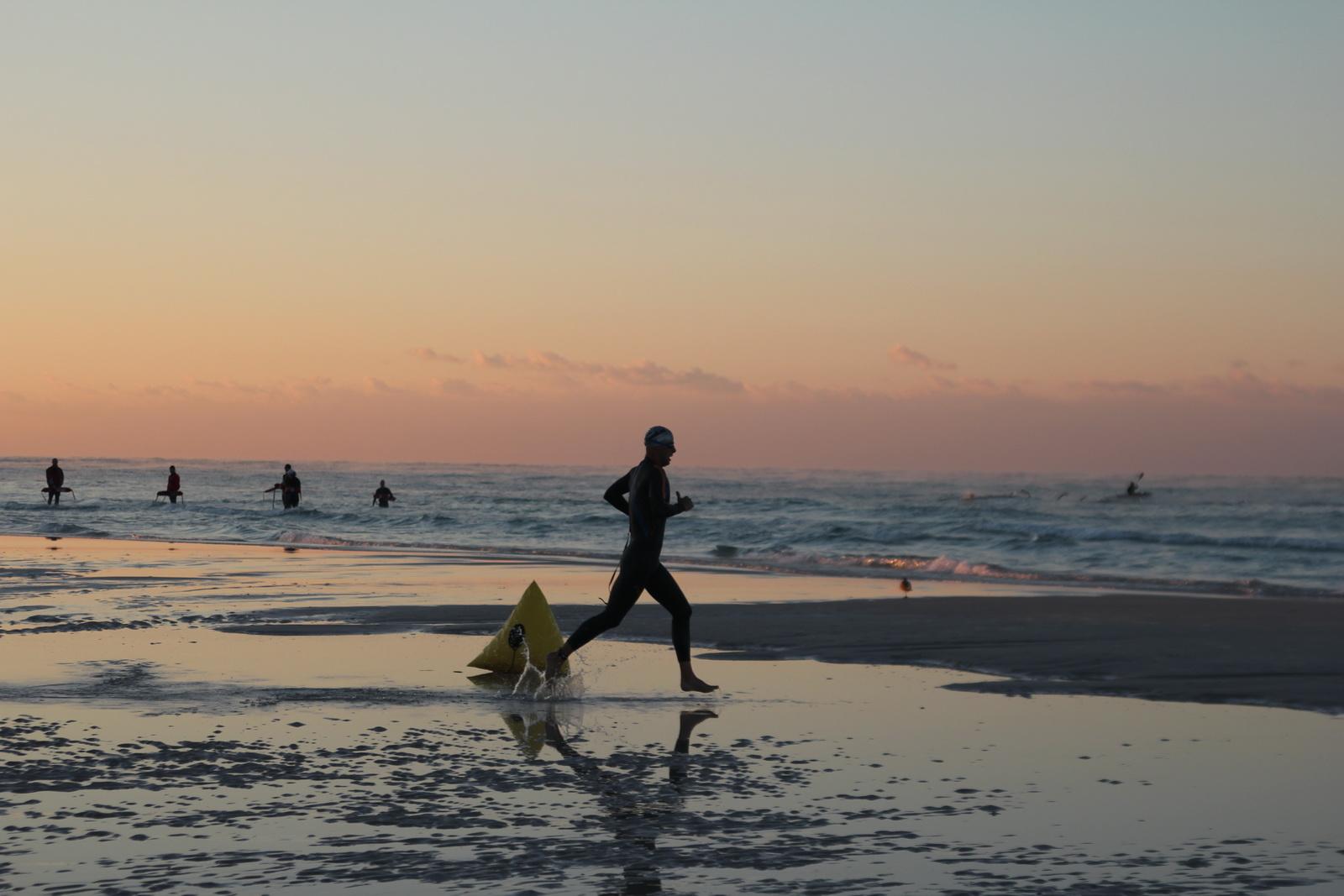 Panama City Beach Ironman
