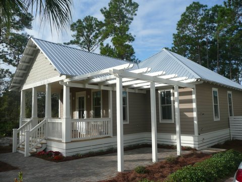 30a under 300k cottages at eastern lake south walton fl for 30a home builders