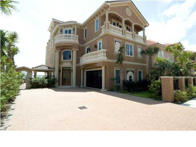 most expensive homes and condos sold destin and miramar beach in, Beach House/