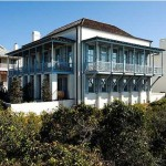 78 South Green Turtle Lane in Rosemary Beach sold for $7.33 million in 2011