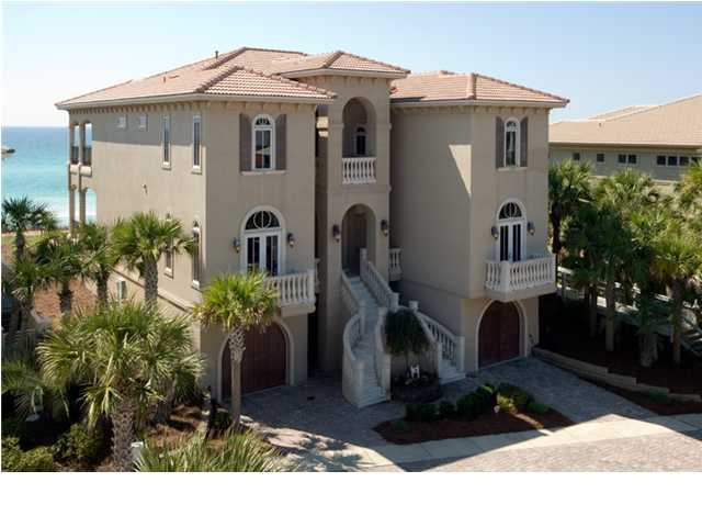 Most expensive homes sold on 30a in 2012 south walton fl for 30a home builders