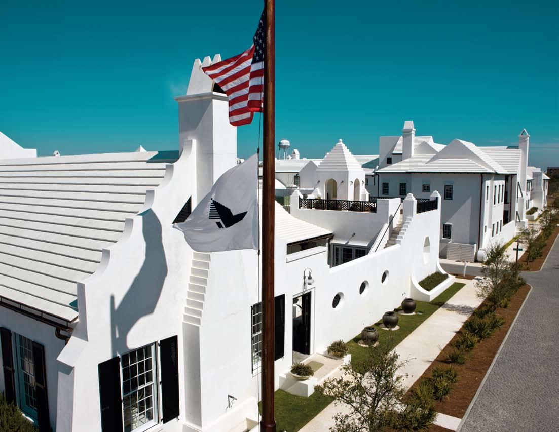 Alys beach south walton luxury homes for Architect florida