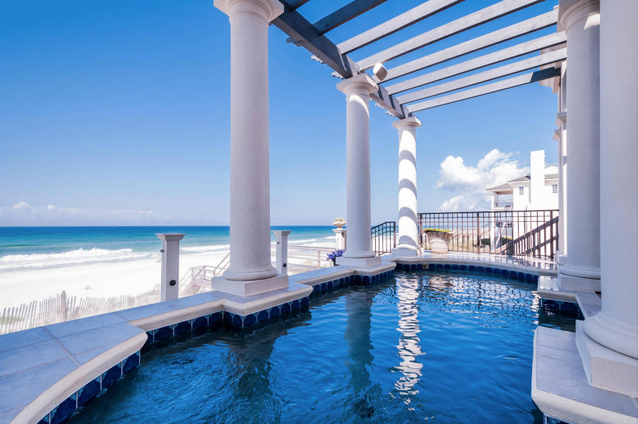 2015 Most Expensive Homes Sold on 30A