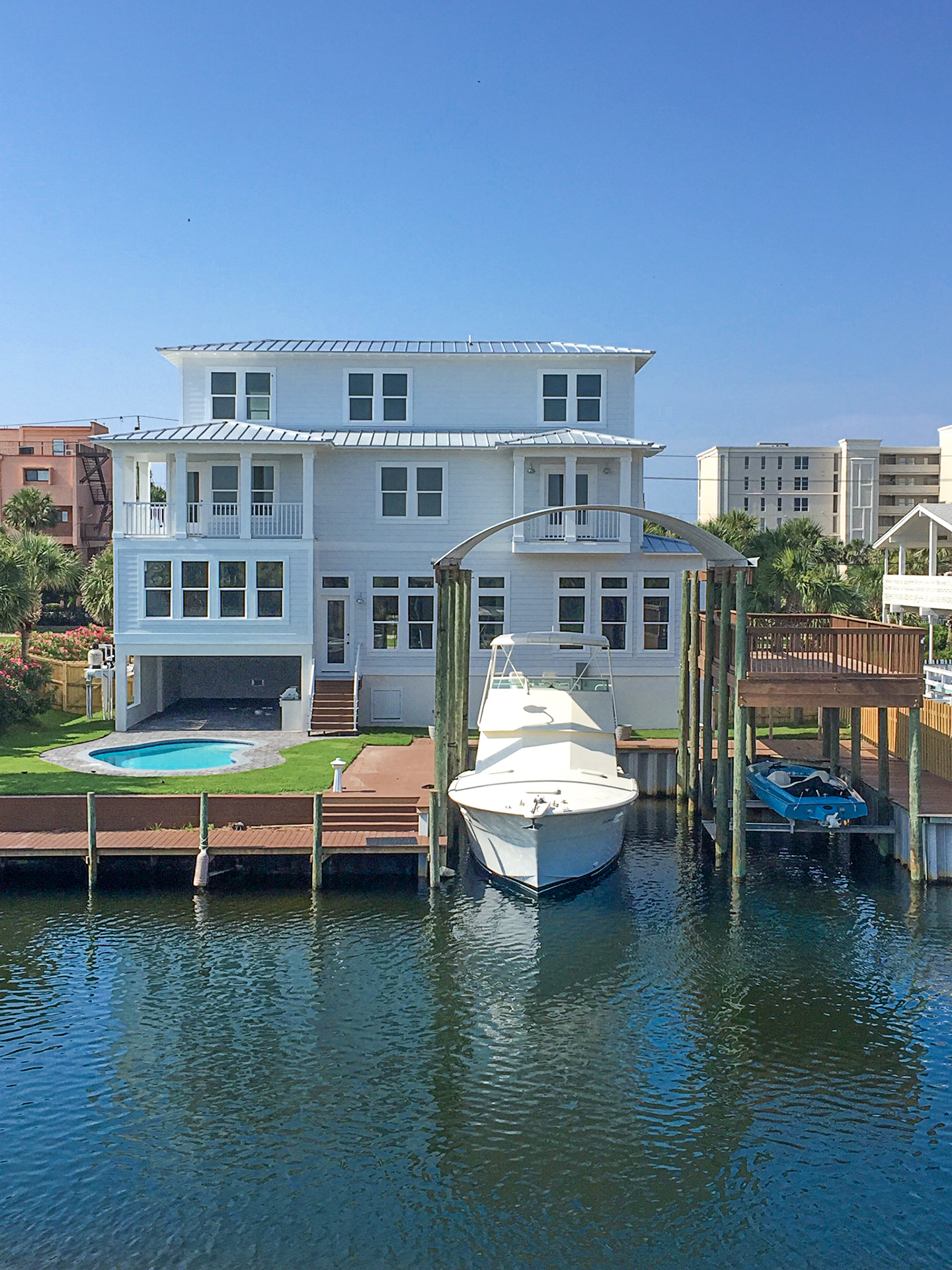 Most Expensive Homes And Condos Sold Destin And Miramar