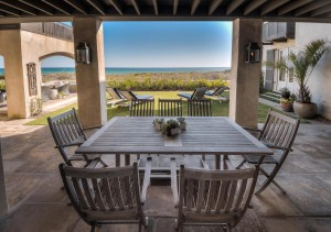 24 S Briland Lane, Rosemary Beach Porch View
