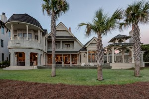 12 S Headland Avenue, Santa Rosa Beach, front view