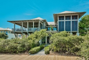 409 E Water Street, Rosemary Beach
