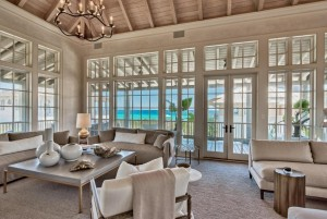 409 E Water Street, Rosemary Beach, lounge area
