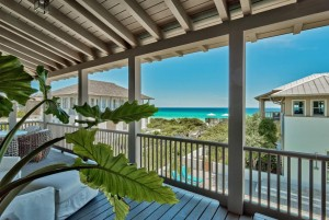 409 E Water Street, Rosemary Beach, porch