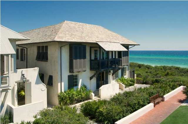 Most Expensive Homes Sold On Scenic 30a In 2017