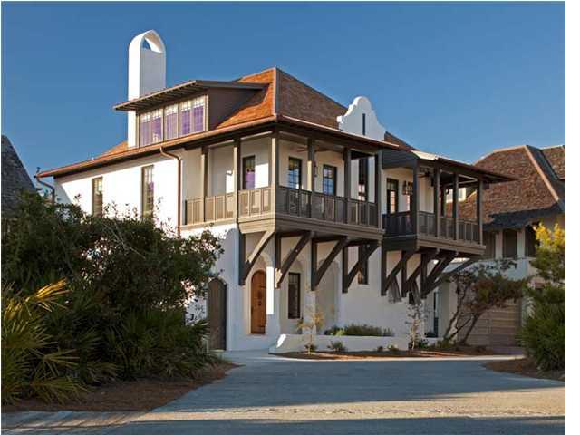 Houses For In Rosemary Beach Fl The Best Beaches World