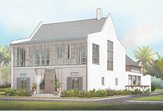 KAIYA Beach Resort Anamaya Villa Plan